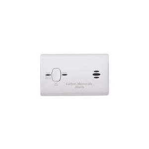 KID 21025788 Battery Operated CO2 Alarm w/ Digital Display PART# 9C05-LP2 CS=6 Model: KB-COB-LP2