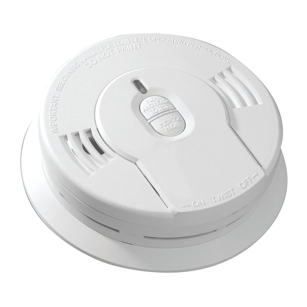 Safety Ppe Fire Protection Carbon Monoxide And Smoke Alarms Detector Photoelectric Circuit Kid 21008697 Alarm 10 Year Sealed Battery Only Dc Cs
