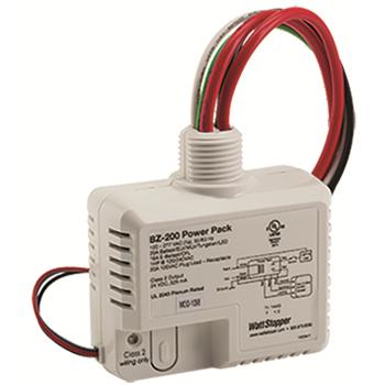 WAT BZ-200 POWER PACK, 120-277V,50/60HZ,24VDC, 225MA,