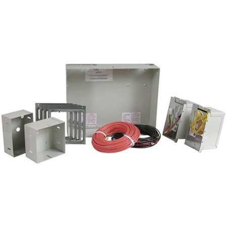 NUT NRKR300D DOOR SPKR ROUGH-IN BUY PACK 5 """"