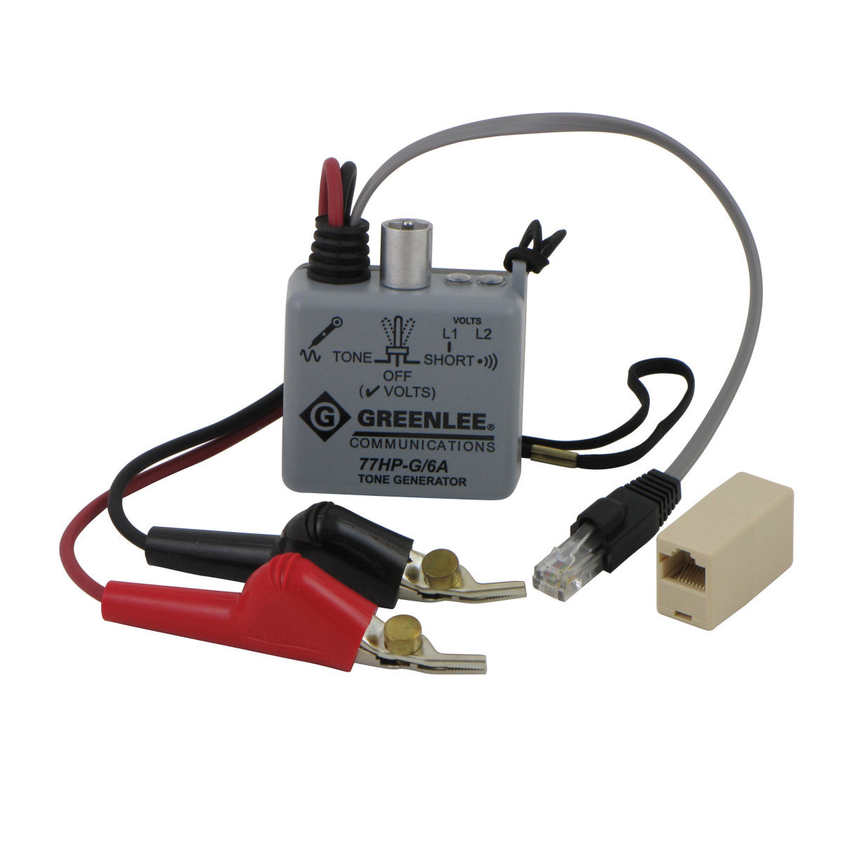 Gre 77hp 6a High Power Tracer Nonstock Discontinued And Replaced Short Circuit