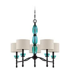 CFT 36625-RW 5LT 60W CHANDELIER 5x60w Candelabra DISCONTINUEWD BY THE MFG 12/2019