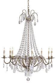 CRR 9876 8X60C CHANDELIER ***FINAL SALE***
