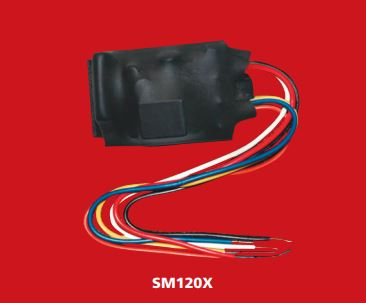 KID SM120X COMBO UNIT RELAY MODULE cs=6 (Miniumum Box) formerly: 499