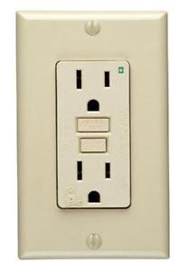 Electrical Receptacles (GFCI)