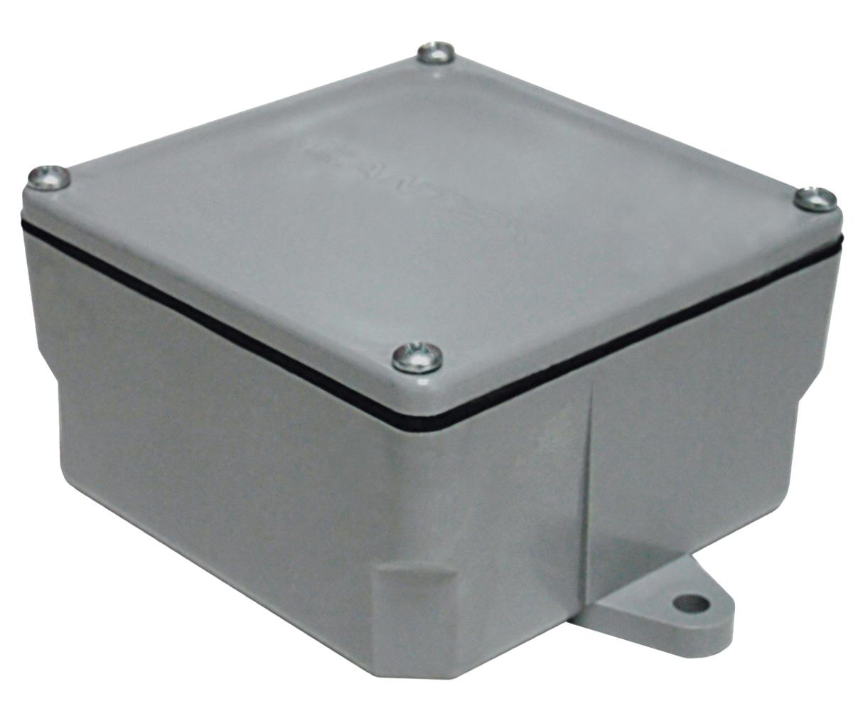 PVC 6X6X6-JCT-BOX PVC6X6X6JB KLY# JB666 078247 CTX# 5133711 CAR# E989RRR-UPC