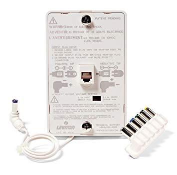 LEV 40215-W TEL POWER SUPPLY