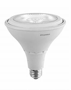 $SYL LED17PAR38DIM830FL40WRP WET LOCATION DIM LED LAMP 1300LUMENS - 3000K 25K HR RATED CS=6 75171, 79113