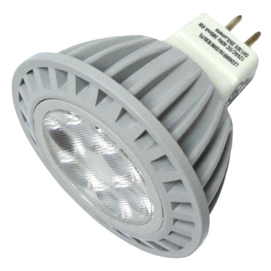 LED Lamps (Reflector / Par / Flood / MR16)