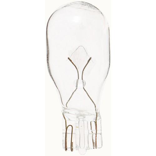 Incandescent Lamps (Appliance/Miniature/Misc)