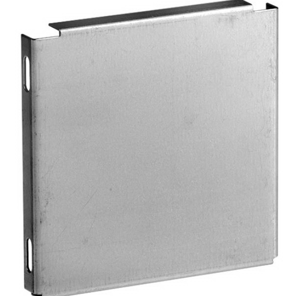 MEC 12X12E TROUGH END NEMA1 #1212EP MEC12X12E