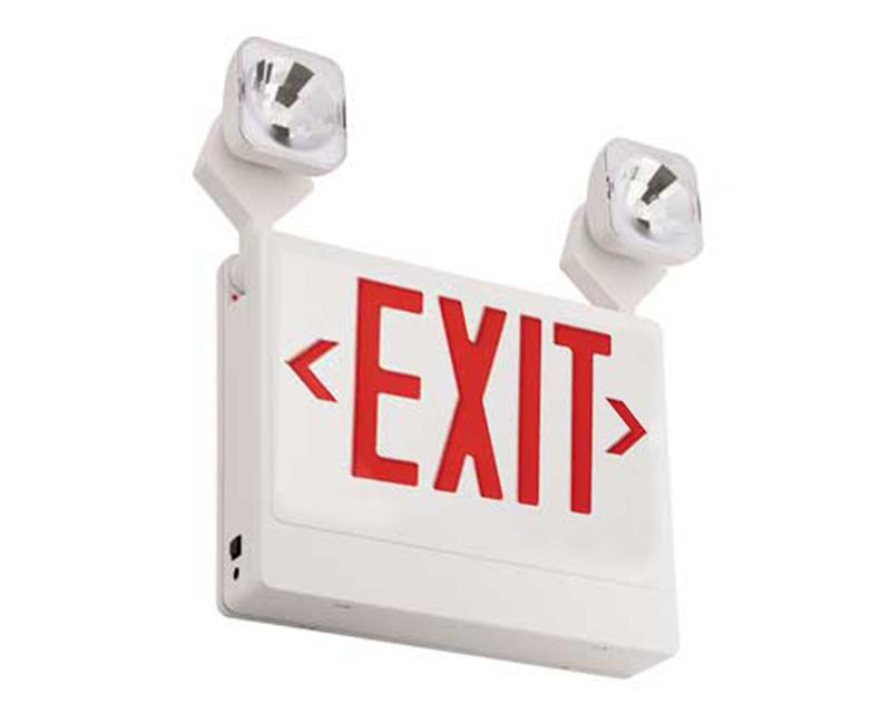 Combo Exit / Emergency Light