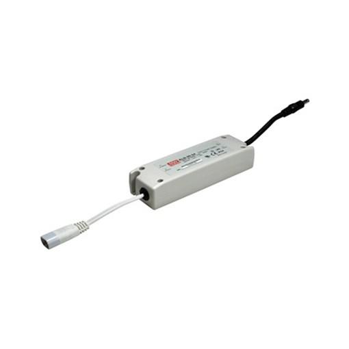 NRA NATL-5060HW 24 Volt, 60 Watt Class II Hardwire LED Driver