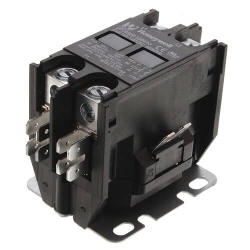 HON DP2030B5004 2P 32A 120V COIL CS=12 formerly: DP2030B5012