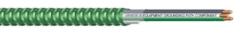 AL-10/2-BR/GY-MCAP-HCF 1000' WI10/2MCAPHCFR BN/GY SW# 55574502 WI10/2MCAPHCFRBNGY