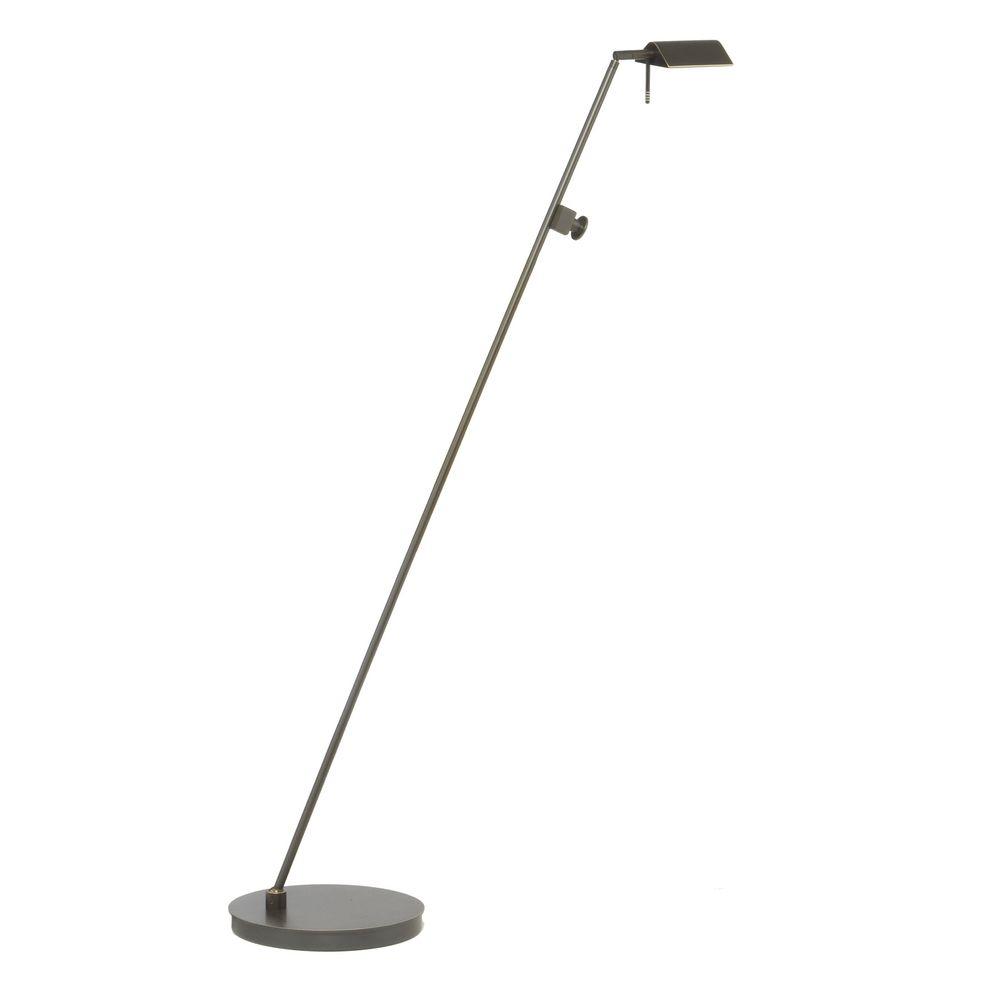 HLT 6440/1HBOB 12V 50W FLOOR LAMP