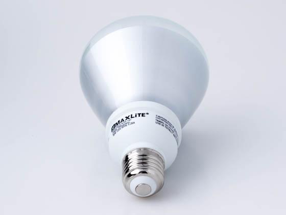 $SKA SKR316FLWW-141 15W R30 COMP FLUOR FLOOD LAMP - 750LUMENS - 10K HRS (EQUIV: 65BR30) 2700K 100015 CS=12 SKR315FLWW-107 33015 70811