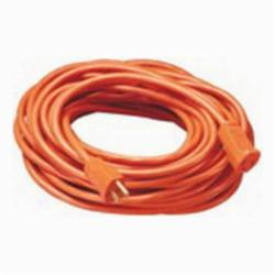 SW 2308SW8803 16/3 50' SJTW EXTENSION CORD ORANGE cs=12 Alt: 56-95-56-01 ALT: C-2316-050-OR
