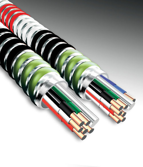 AL-10/2-OR/GY-MCAP-HCF 1000' WI10/2MCAPHCFROEGY SW# 56583902 ALL-PURPOSE HCF CABLE ALUM JKT