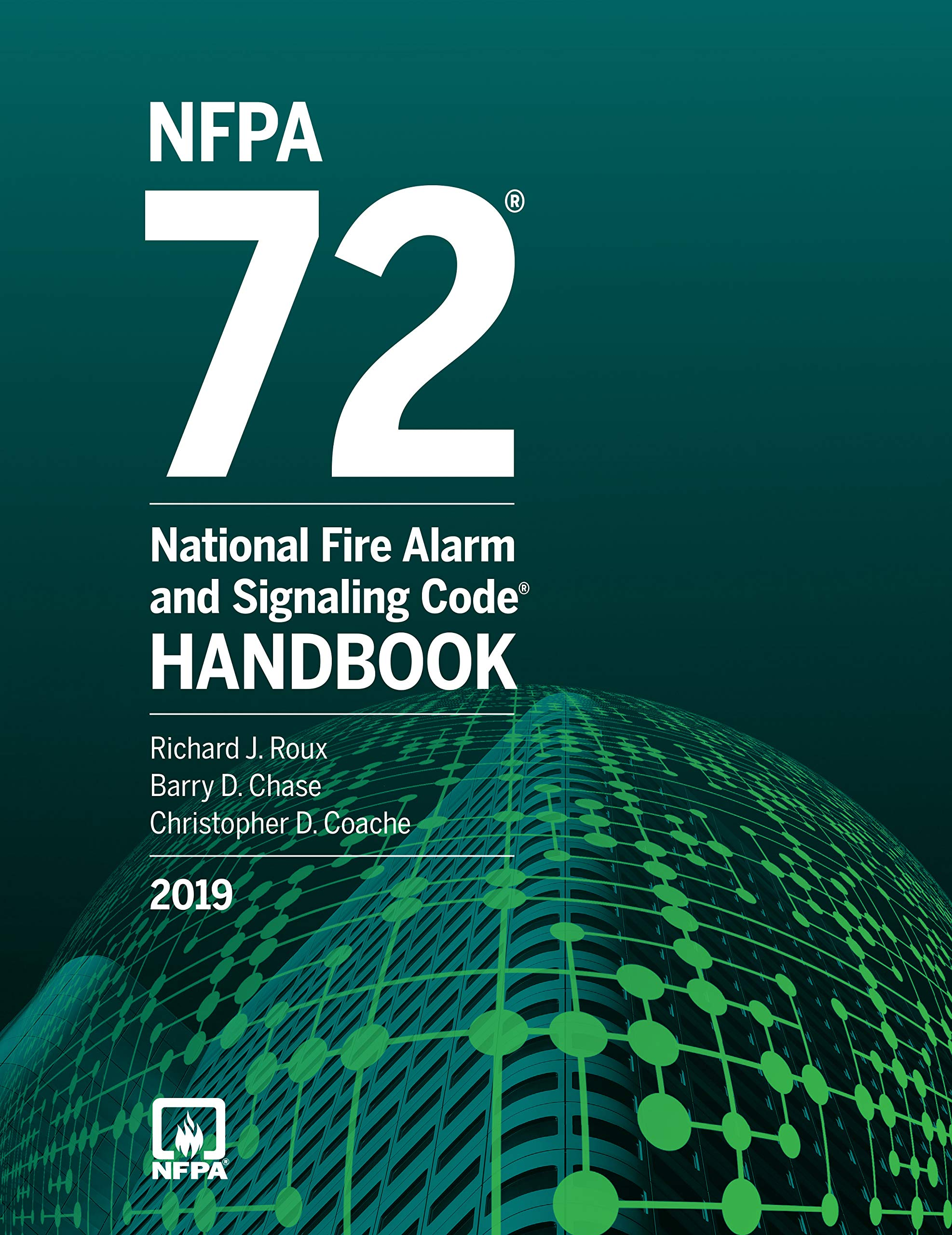 COD NFPA-72 2019 Fire Alarm Code Book NEWSTOCK MAR 2019 *** NON-RETURNABLE ***
